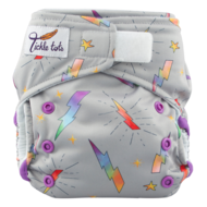 Tickle Tots Onesize Nappies