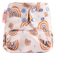 NEW! Petite Crown Onesize Nappies