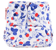 Petite Crown Packa Onesize Pocket Nappy