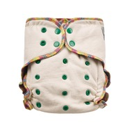 Junior / Toddler / XL Fitted Nappies