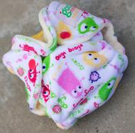 30% OFF! Goodmama Newborn Fitted Nappies