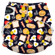 30% OFF! Imagine Baby Nappies and Wraps