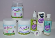 Little Violets Laundry Range