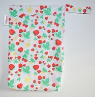 Bambooty Print Pul Wet Bags