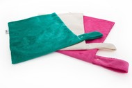 Bambooty Basics Wet Bags