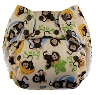 Blueberry Onesize Nappies