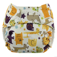 Blueberry Onesize Simplex Nappies