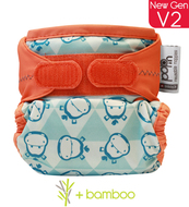 Close Parent Onesize Pop-in Nappies