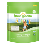 Bumgenius Laundry Detergent