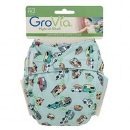 Grovia Onesize Hybrid Nappies