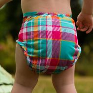 Little Lamb Onesize Pocket Nappies