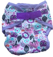 NEW! Ecopipo Onesize Nappy Wrap