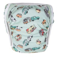 NEW! Grovia Swim Nappies