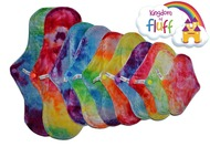 NEW! Snuggleblanks Reusable Sanitary Pads