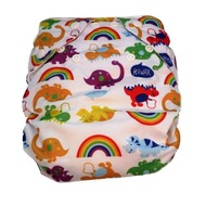 Clearance Nappies and Wraps
