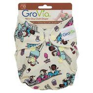 Grovia Newborn AIO's