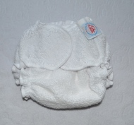 Newborn Fitted and Flat Nappies