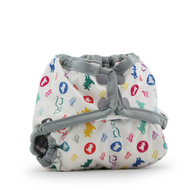 Newborn Nappy Wraps