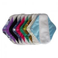 NEW! Earthwise Menstrual Pads