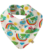 Frugi Hats, Bibs and Muslins