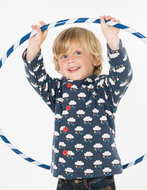 NEW: Frugi Autumn/Winter 2017