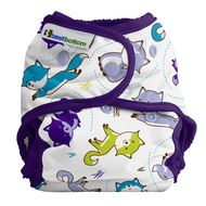 NEW! Best Bottoms Nappy System