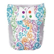 Junior/Larger Sized Nappies