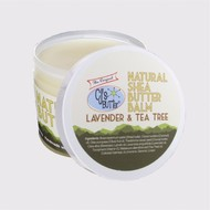 NEW! CJ's BUTTer Made in UK
