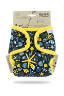 NEW! Petit Lulu SIO Onesize Nappies