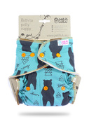 NEW! Petit Lulu Maxi Night Nappy