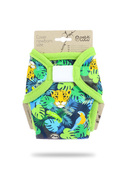 NEW! Petit Lulu Newborn Nappy Wrap