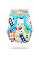 NEW! Petit Lulu Nappy Wrap Newborn