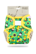NEW! Petit Lulu Onesize Nappy Wrap