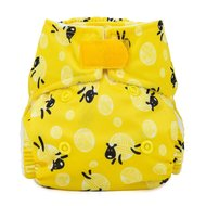 NEW! Baba+Boo Newborn Nappies
