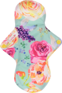NEW! Lubella Reusable Sanitary Pads by Ecopipo