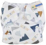 NEW! Wizard Duo Nappy Wraps
