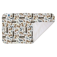 NEW! Planetwise Changing Pad