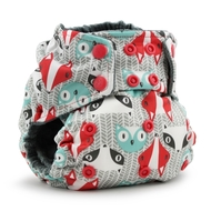 NEW! Rumparooz Onesize Pocket Nappy OBV