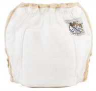NEW! Motherease Sandys Fitted Nappies