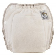 NEW! Motherease Sandys Newborn Fitted Nappies