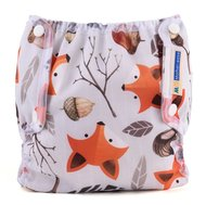Motherease Airflow Nappy Wraps