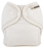Motherease Onesize Fitted Nappies