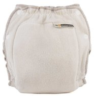Motherease Toddle-ease Fitted Nappies
