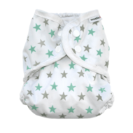 NEW! Muslinz Nappy Wraps