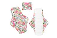 NEW! Dahlia Cloth Pads