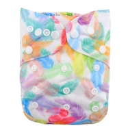 Alva Baby All-in-one Nappies