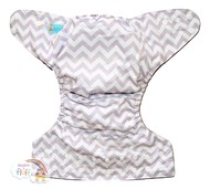 Alva Baby Junior Pocket Nappies