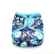 NEW! Little Lovebum Onesize Nappies