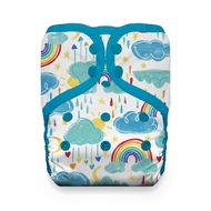 Thirsties Stay-dry Pocket Nappies