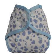 NEW! Seedling Baby Mini-Fit Pocket Nappy